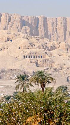 Egyptian Landscape