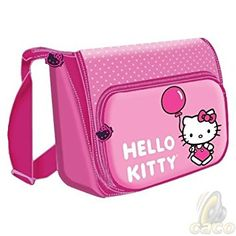 4b6d4eacf269 Hello Kitty Horizontal Messenger Style Laptop Case by Spectra Merchandising  International