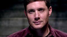 5 Supernatural SPN Season Ten Episode Three S10E3 Soul Survivor Demon Dean Winchester Jensen Ackles