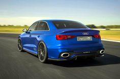 2018 Audi RS 3 Sedan Confirmed Price - https://twitter.com/drivers_printer/status/700793892233416708
