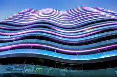Gallery - Fuzhou Shouxi Building / NEXT architects - 3