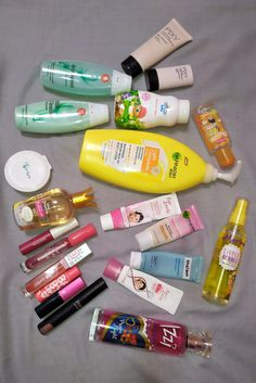 My skin care routineee Milk Cleanser, Body Cleanse, Smell Good, Beauty Routines, Body Lotion, Beauty Skin, Whitening, Body Care, Hair Care