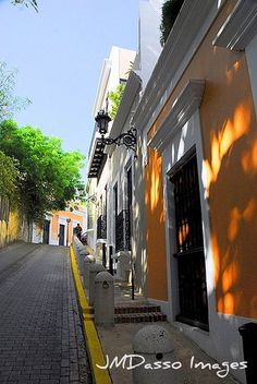 San Juan, Puerto Rico we did our own excursion in San Juan. I found it charming! Puerto Rico Usa, San Juan Puerto Rico, Beautiful Places To Visit, Beautiful Beaches, The Places Youll Go, Great Places, Puerto Rican Music, Puerto Ricans, Beautiful Islands