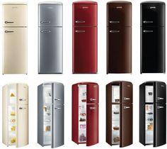 Gorenje Retro Gorenje Retro, Retro Fridge, Old Kitchen, Beautiful Kitchens, Locker Storage, Household, Sweet Home, Cabinet, Villa