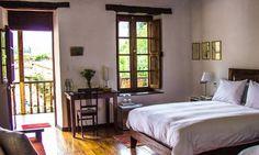 Migliori hotel di Machu Picchu: El albergue, Ollantaytambo