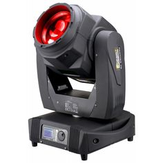 beamZ Panther 7R Moving Head DMX 16-Channel