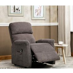 Fauteuil lève-personne et inclinable Recliner, Lounge, Chair, Design, Furniture, Home Decor, Lounge Chairs, Home Decoration, Airport Lounge