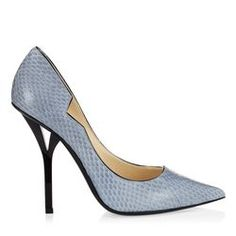 """Jimmy Choo """"Mill"""" - This might be the sexiest shoe I've ever seen."""