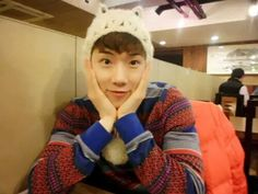 2AM's Jokwon!