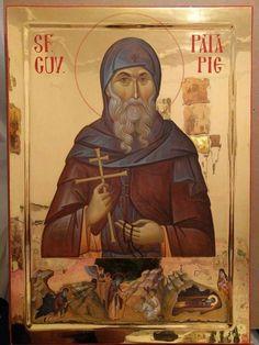 Faith Of Our Fathers, Byzantine Icons, Orthodox Christianity, Religious Icons, Catholic Art, Orthodox Icons, Saints, Painting, Fictional Characters