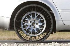 Tweel Airless Tires From Michelin The New Minimum Latest Cars Subaru Volvo
