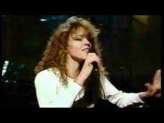 Mariah Carey - Vanishing (Live at SNL Rehearsal 1990) - YouTube