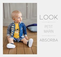 Petit prince Lookbook, House Tours, Slippers, Fashion, The Little Prince, Sailor, Spring Summer, Fashion Styles, Moda