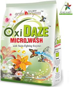 Rupabhambodywash enriches galway products portfolio rupabham galway grihshoryam oxidaze micro wash penetrates through these everyday tough stains and removes them easily solutioingenieria Images