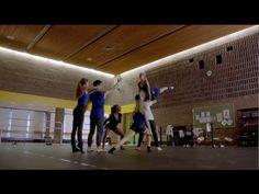 Backstage: Episode 4 Extended Scene - Prima Dance