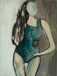 Scrivener Art & DesignFigurative Artwork —Patt Scrivener AFCA . Canadian Abstract Artist . A Night To Remember, Rhythm And Blues, Soul Sisters, Beautiful Mind, Figure Painting, Figurative, Lady In Red, Mystic, Abstract