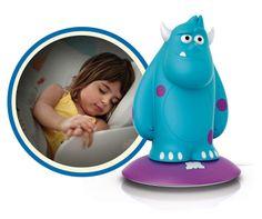 Philips Disney gyerekszoba világítás