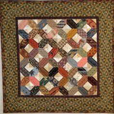 Miniatures in Minutes Quilt Projects