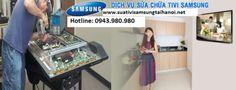 Dịch vụ Sửa chữa ti vi sam sung  lg tại nhà hà nội 0943.980.980