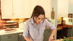how to butterfly and truss a loin with Stacy Harris