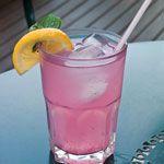 When Life Gives You Lemons ~ Make Pink Lemonade With Marijuana Tincture, Of Course!!