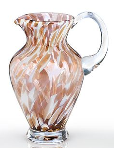 waterford+crystal+colorful | Waterford Evolution Urban Safari Pitcher