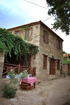 Küçük Ege Turu 'Küçükkuyu, Yeşilyurt Köyü, Adatepe Köyü, Zeus Altarı'