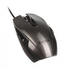 EVGA TorQ X5L Laser Gaming Maus