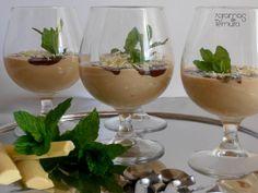 7gramas de ternura: Delicia de Café e Chocolate