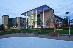 Project - South Bristol Community Hospital - Architizer