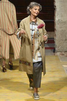 Antonio Marras Spring 2018 Ready-to-Wear  Fashion Show Collection