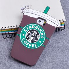 These custom designed Starbucks Cases are a MUST HAVE! Designed with premium…