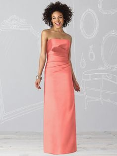 After Six Bridesmaid Dress 6619 http://www.dessy.com/dresses/bridesmaid/6619/#.UlN5P2IpDJs