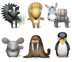 what is your favorite animal ?