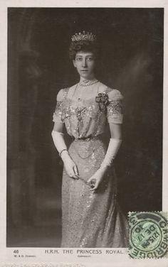 Princess Louise,Princess Royal, Duchess of Fife