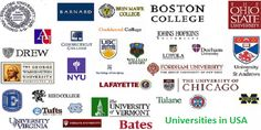 There are many Universities in USA, CCU offers 17 master's degree programs, two educational specialist degrees, and one doctoral program. Case Western Reserve University, Loyola University, University University, Schools In Usa, Coastal Carolina University, Master Degree Programs, Ivy League Schools, Experiential Learning, Education College