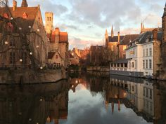 You don't need a loan to visit Bruges, you can do Bruges on a budget! From accommodation to food to beer, we've got all the best tips to enjoy Bruges without breaking the bank.  #bruges #belgium #travel   Be sure to follow us on Pinterest and via email at our blog http://travel-ling.com/