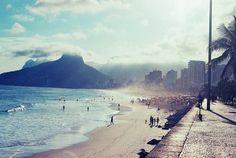 Rio de Janeiro, Brazil / photo by Coni Dietrich