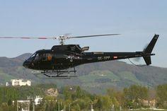 Helicóptero Airbus H125 Ecureuil