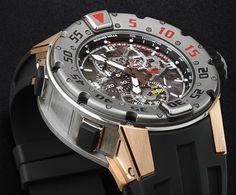 Richard Mille RM 025 chrono