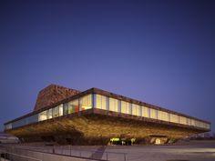 La Llotja de Lleida / Mecanoo +  labb arquitectur