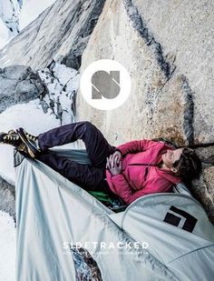 Founder John Summerton on Sidetracked – a magazine telling the stories of incredible adventures and the extraordinary individuals behind them