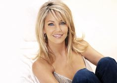 heather locklear hairstyles | Heather Locklear Hairstyles Pictures, Photos, Images, and Biography
