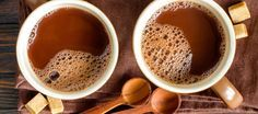 8 Things You Can Do To Make Your Hot Chocolate Better Right Now