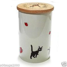 Kiki-039-s-Delivery-Service-Canister-Strage-box-Kitchen-F-S-Studio-Ghibli-from-JAPAN