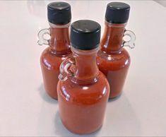 Paleo Tomato Sauce (Ketchup) by Sharlo on www.recipecommunity.com.au