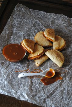 empanadas de cajeta 0041 Empanadas de Cajeta  mexican holiday recipes cooking with kids baked goods