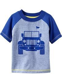 Toddler Boy Clothes: Graphic Tees   Old Navy