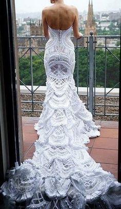 OMG! gorgeous amazingly crazy, so pretty #dress #beautiful #dress