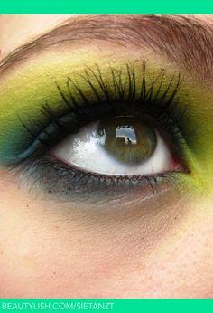 Limes & blues .. | Sophia D.'s (SieTanzt) Photo | Beautylish